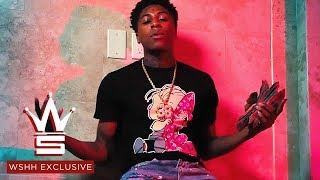 """NBA YoungBoy """"Through The Storm"""" (WSHH Exclusive - Official Audio)"""