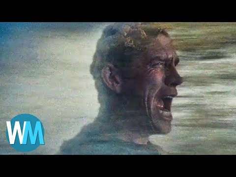Top 10 Scenes that Almost Redeemed Bad Movies