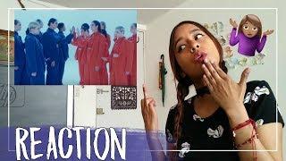 DUA LIPA - IDGAF (OFFICIAL MUSIC VIDEO) | REACTION | MELI SBEIB