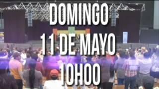 Domingos de Casa Abierta 11 de mayo