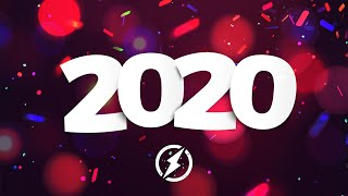 New Year Music Mix 2020  🎉Best Music 2019 of Magic Records | No Copyright EDM