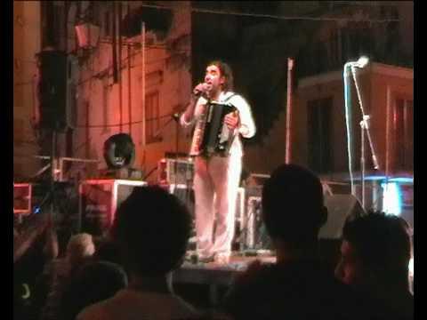 X Darawish - X Darawish  - Live in Italy (Carpino) 2009