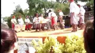 Wailuku en Mira al Guadiana 2008