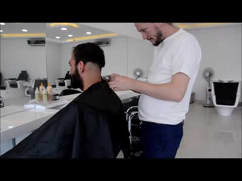 Kusadasi Dentist & Cosmetic Hair Transplants Clinic in Turkey