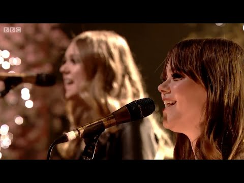 First Aid Kit - Master Pretender, The Graham Norton Show 2015