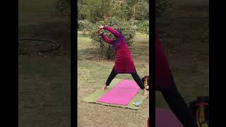 Best Yoga Video - 1 hr daily, solve all life's problems