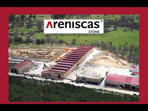 12.- In ENGLISH - A COMPANY PRESENTATION / Take a closer look at Areniscas Stone