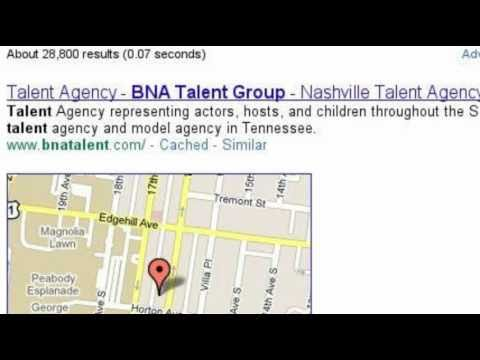 Nashville Talent Agency & Modeling Agency - BNA Talent Group