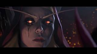 [Tribute] One More Soul for Sylvanas