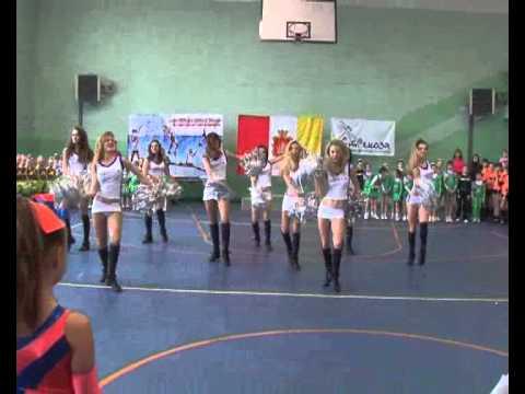 Флеш старз на чемпионате Одесской области 2013. Часть первая