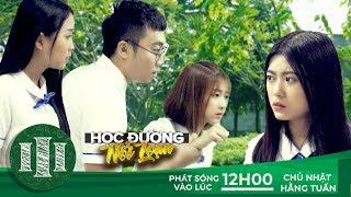 PHIM CẤP 3 - Phần 7 : Trailer 20 | Phim Học Đường 2018 | Ginô Tống, Kim Chi, Lục Anh