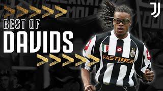 🇳🇱🎂??? Happy Birthday, Edgar Davids!   Best Goals, Dribbling & Tackles!   Juventus