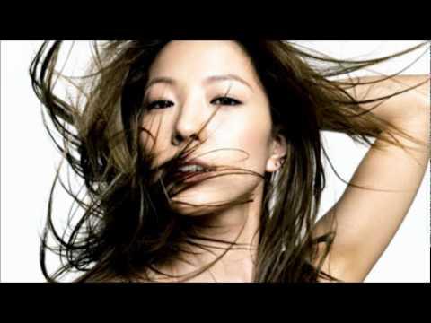 보아 (BoA) - My Prayer (Chinese version)