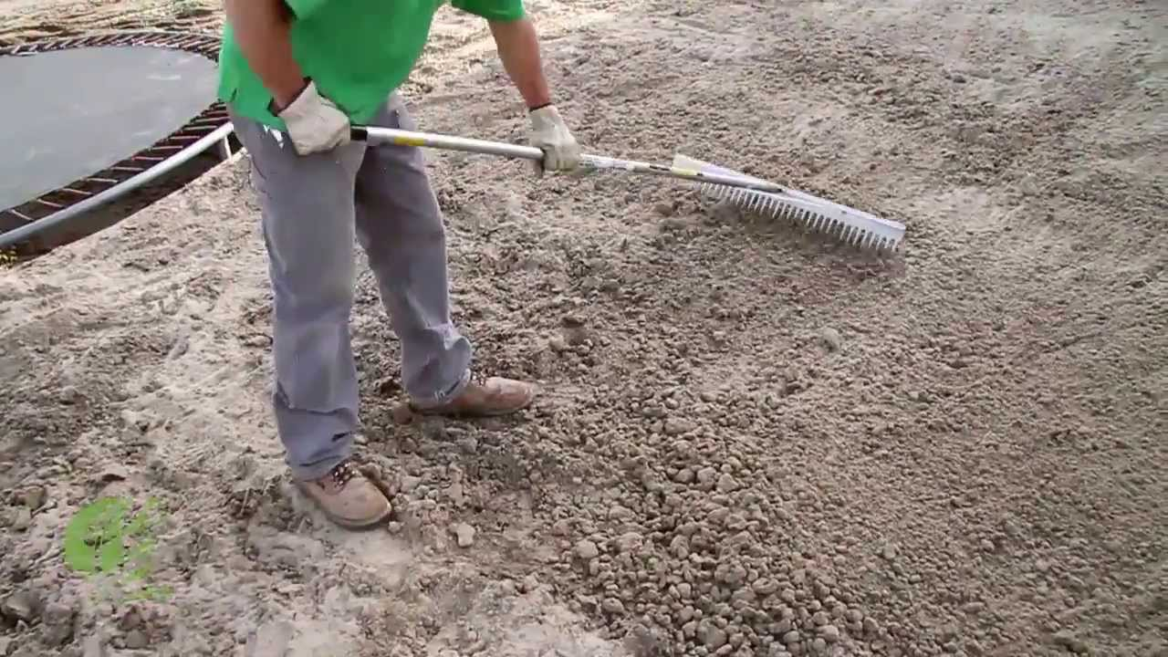 How To Prepare Soil For Planting Grass Seed Nature S