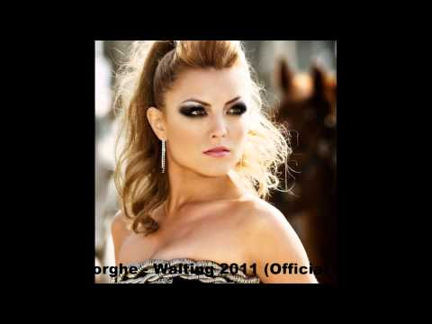 Elena Gheorghe - Waiting 2011 (Official Radio Edit) [ HD 1080p ]