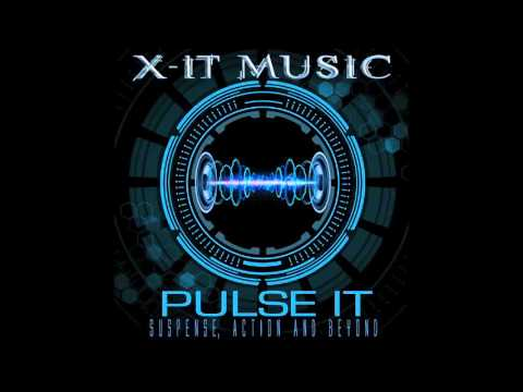 X-IT MUSIC - Pulse It (the chasy/heisty/actiony demo)