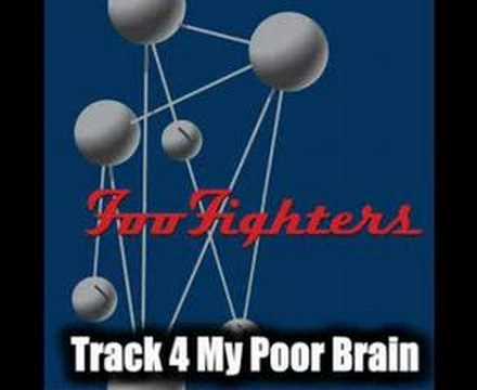 My Poor Brain