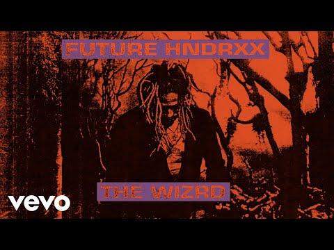 Future - Baptiize (Audio)