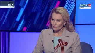 Актуальное интервью Денис Ахрамов