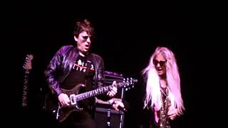 Missing Persons - Walking In LA - live - The Greek Theatre - Los Angeles CA - September 6, 2019