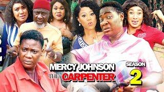 MERCY JOHNSON THE CARPENTER SEASON 2 - New Hit Movie 2019 Latest Nigerian Movie | Nollywood Movies