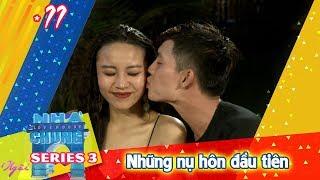 NGÔI NHÀ CHUNG – LOVE HOUSE | Series 3 – Tập 11 | Những nụ hôn đầu tiên | 241017 😍
