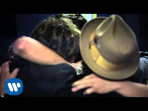 The Wild Feathers - The Ceiling [Album Trailer]
