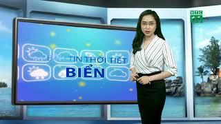 VTC14 | Thời tiết biển 26/04/2018| Thanh Hóa đến Thừa Thiên Huế mưa rào rải rác đêm nay và ngày mai