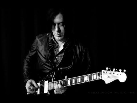 MINIFOOGERS: New Analog Effects for Guitar & Bass