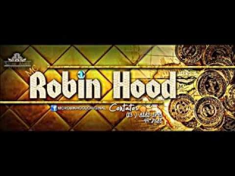 Baixar MC ROBIN HOOD - SINISTRO ( DJ YURI MPC )