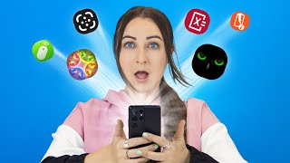 10 APPS THAT WILL BLOW YOUR MIND!!!