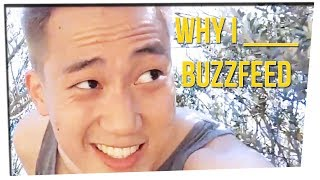 Off The Record: Buzzfeed Secrets?! ft. Steven Lim