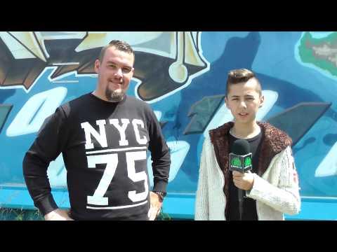 Witz der Woche von Phil Nabaoui (Trainer SC Victoria Hamburg, U15 C-Jugend) | ELBKICK.TV