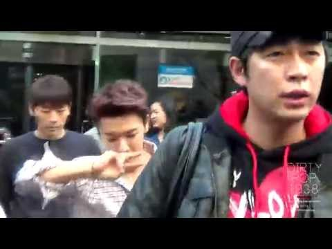 【Dirtypop1938】141024 KBS Music Bank (Eunhae Focus)