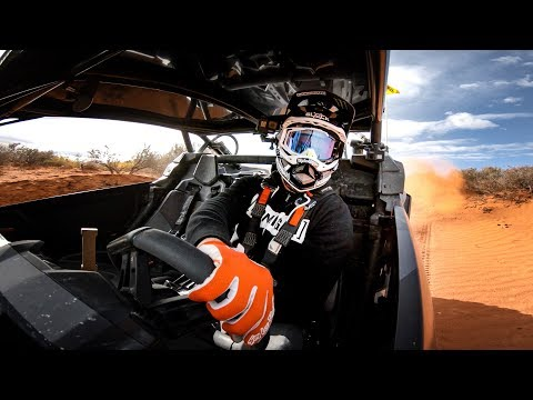 GoPro: HERO7 Black | Ken Block Utah Off-Road