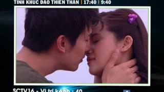 Tình khúc đảo thiên thần - SCTV16 - 17h40 hàng ngày