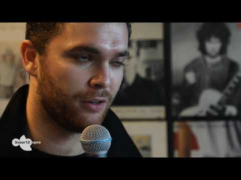 Royal Blood - Lights Out | 3voor12 Song Stories