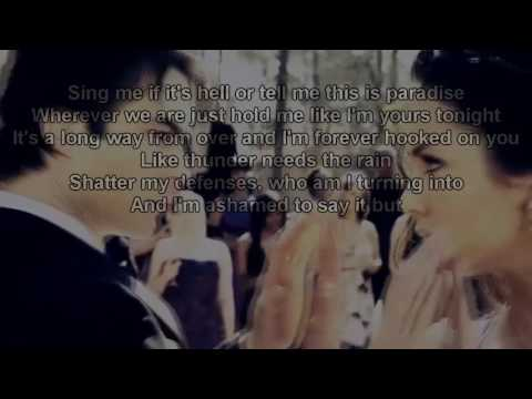 Fletcher - Over My Head Lyrics - Subtitulado Español