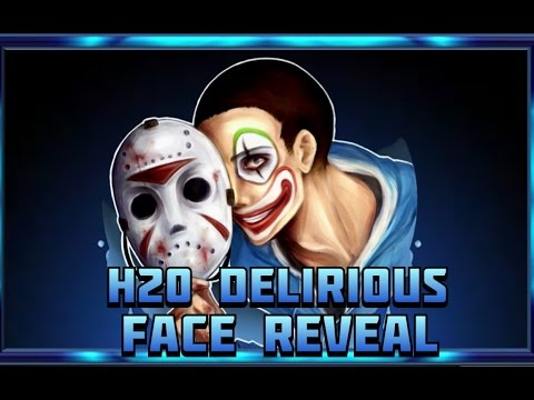 H2o Delirious Face Reveal In Real Life - 3 SIGHTINGS OF ...