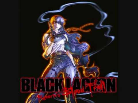 Black Lagoon Roberta's Blood Trail OST - This Moment (Prayer in the Light)