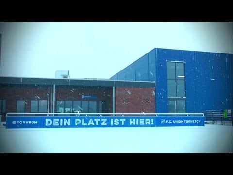 Torneum - Die Eröffnung | ELBKICK.TV präsentiert von Weitzel Sportstättenbau