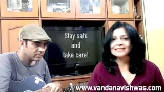 Vandana Vishwas - Message for All India Radio (ESD)