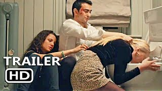 THE CAT AND THE MOON Official Trailer (2019) Alex Wolff Movie