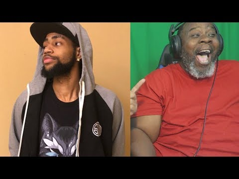 Dad Reacts to TSM Daequan Fortnite Best Highlights!