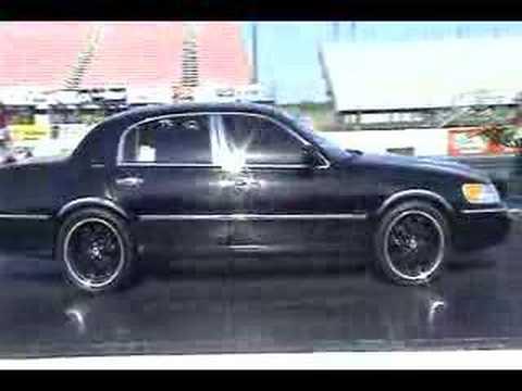 94 Lincoln Town Car 20 Rims Videomoviles Com