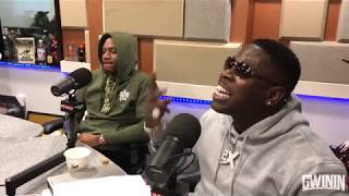 DJ Self Interviews Slim400 and Casanova