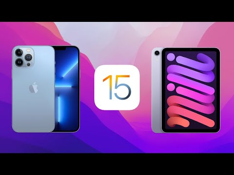 Cómo realizar una instalación limpia de iOS 15 y iPadOS 15