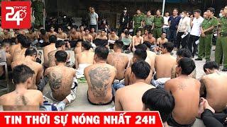 Tin Tức Nóng Nhất 24h Sáng 13/5/2021 | Tin Thời Sự Việt Nam Mới Nhất Hôm Nay | TIN TỨC 24H TV