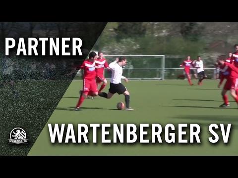 SV Lichtenberg 47 II - Wartenberger SV (Bezirksliga St. 3) - Spielszenen | SPREEKICK.TV