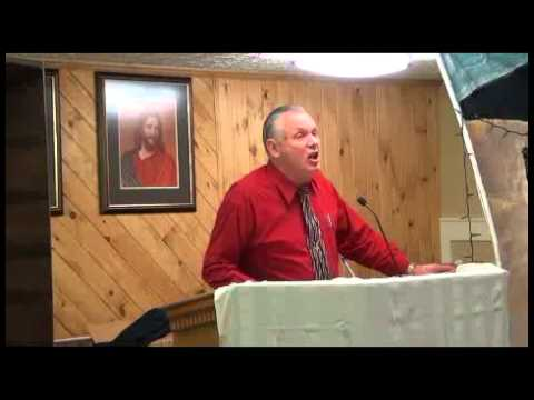 10-1219am - Words of This Prophecy Pt.9 (The Unchangeable God) - Samuel Dale
